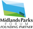 CFP are a Midlands Parks Forum Founding Member