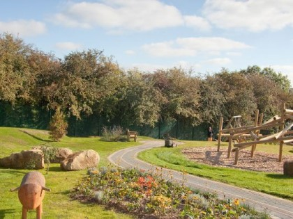 Green Spaces for People Evaluation