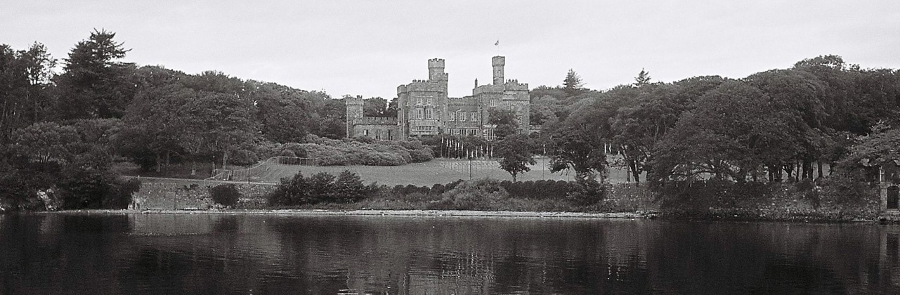 Picture of Lews Castle, Stornoway